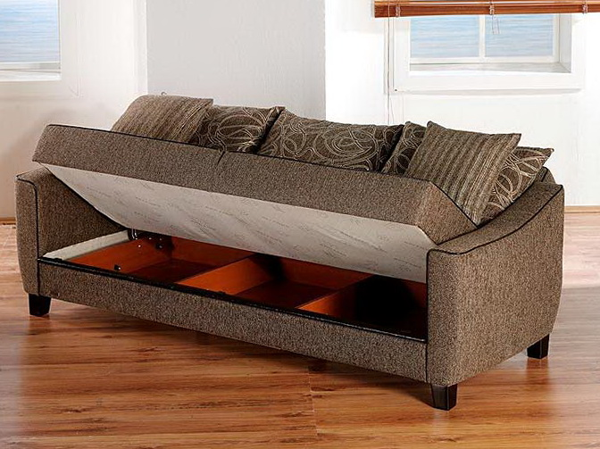 Modern Sofa Bed Sleeper