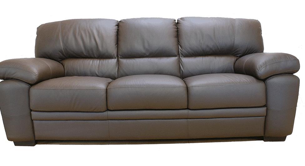 Natuzzi Leather Sofa Images