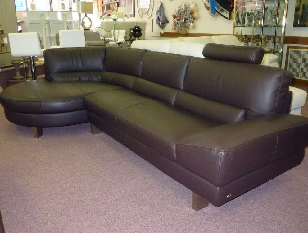 Natuzzi Leather Sofa Prices