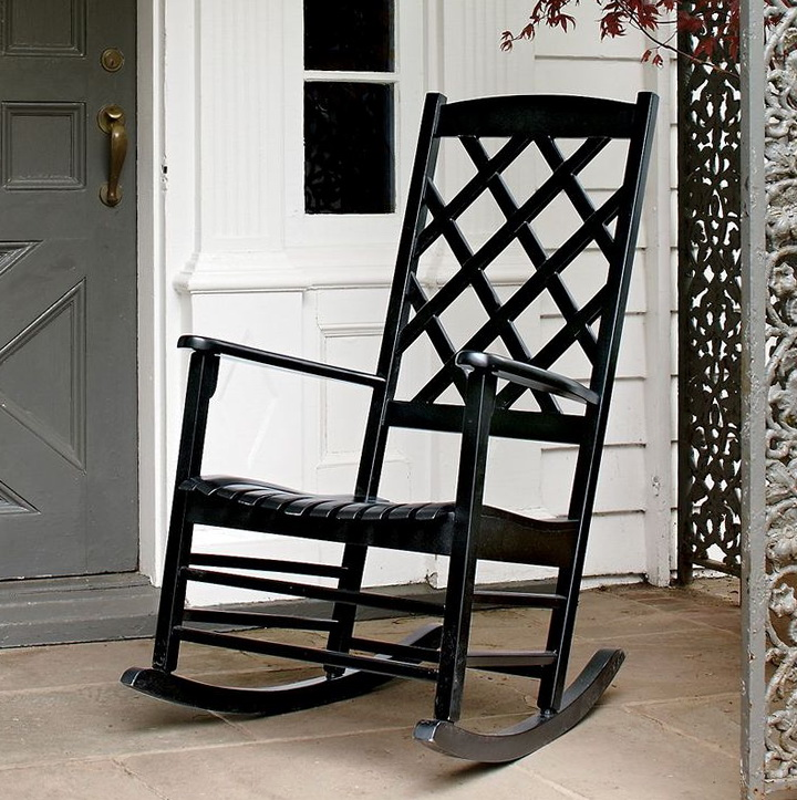 Outdoor Rocking Chair Uk