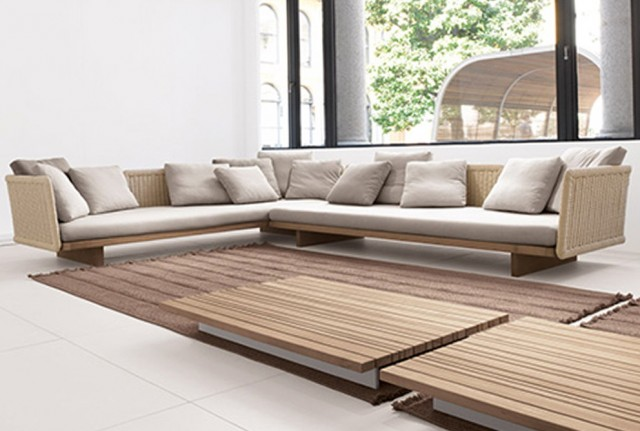 Outdoor Sectional Sofa Plans