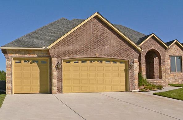 Overhead Garage Doors Residential