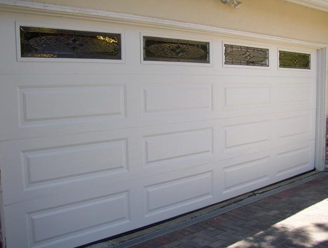 Overhead Garage Doors Tucson