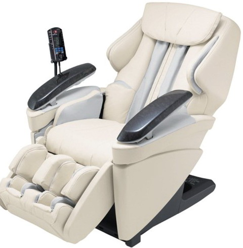 Panasonic Massage Chair Manual