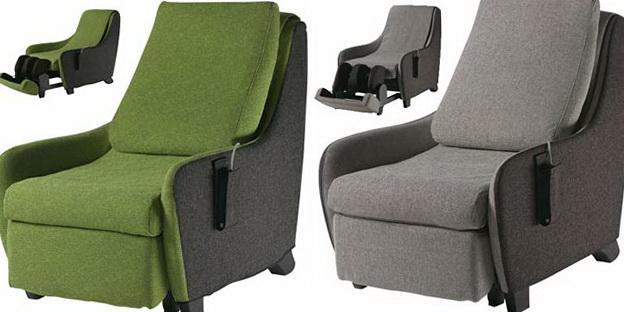 Panasonic Massage Chair Repair
