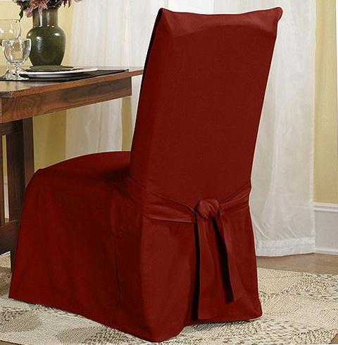 Parson Chair Slipcovers Walmart