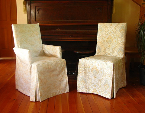 Parson Chair Slipcovers World Market