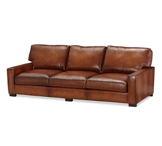 Pottery Barn Sofa Reviews