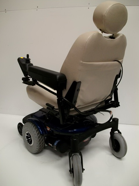 Power Lift Chairs Used