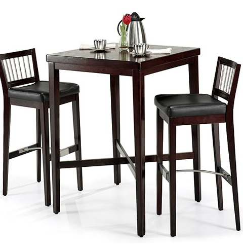 Pub Tables And Chairs Walmart