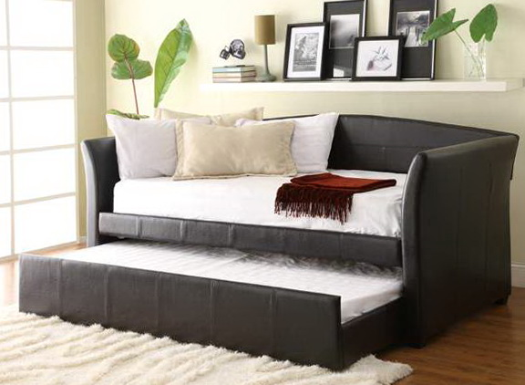 Pull Out Sofa Bed Set