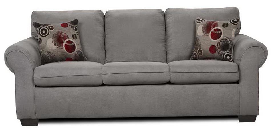 Queen Sleeper Sofa Dimensions