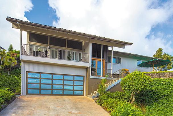 Raynor Garage Doors Hawaii