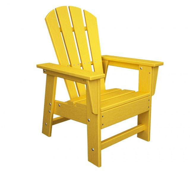 Resin Adirondack Chairs Colors