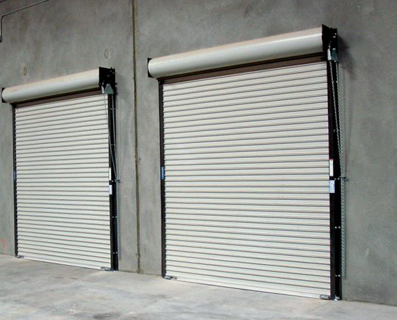 Roll Up Door Sizes