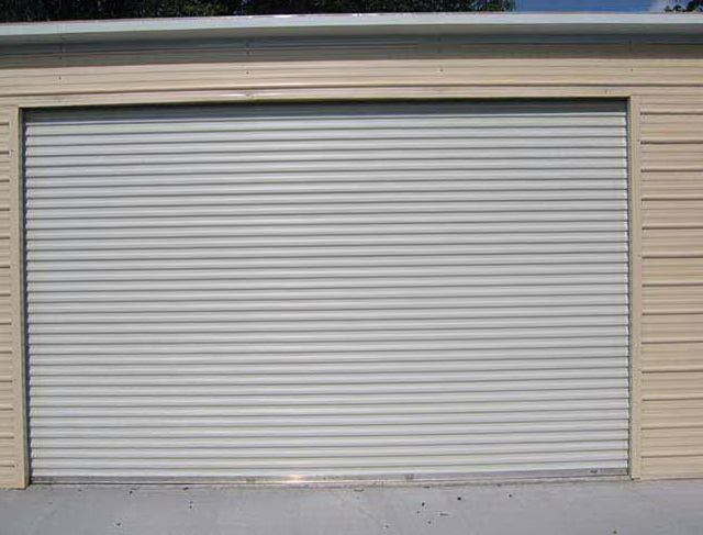 Roll Up Garage Doors Prices