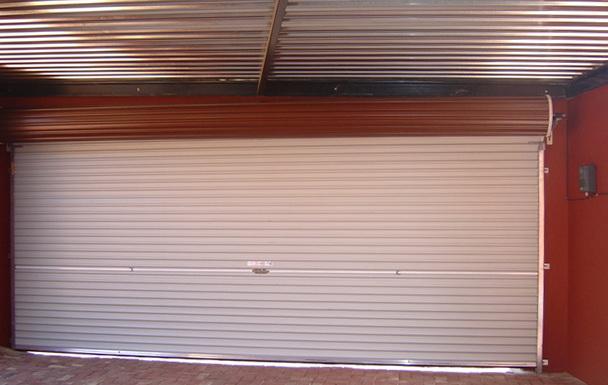 Roll Up Garage Doors Sizes