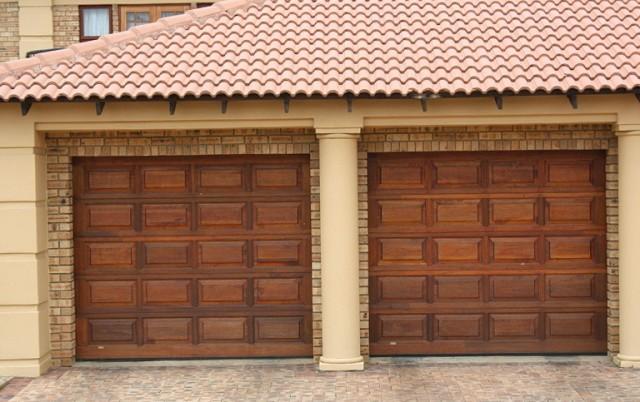 Roll Up Garage Doors South Africa