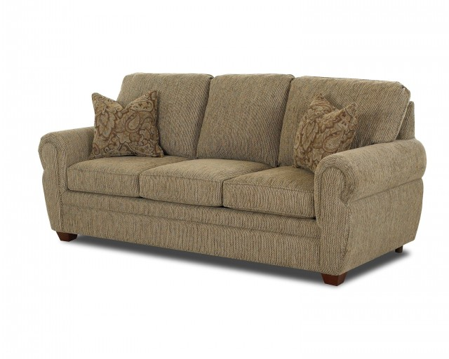 Sectional Sleeper Sofa Queen