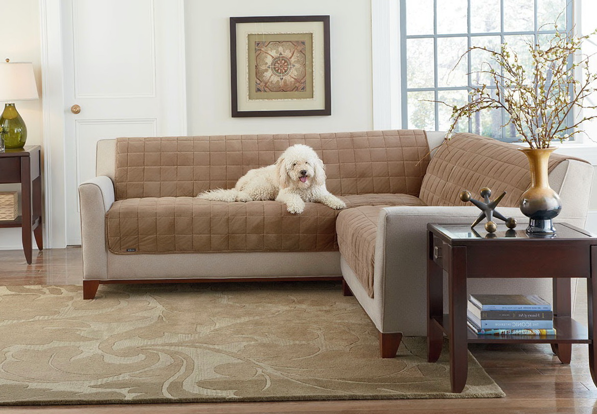 Sectional Sofa Covers For Pets