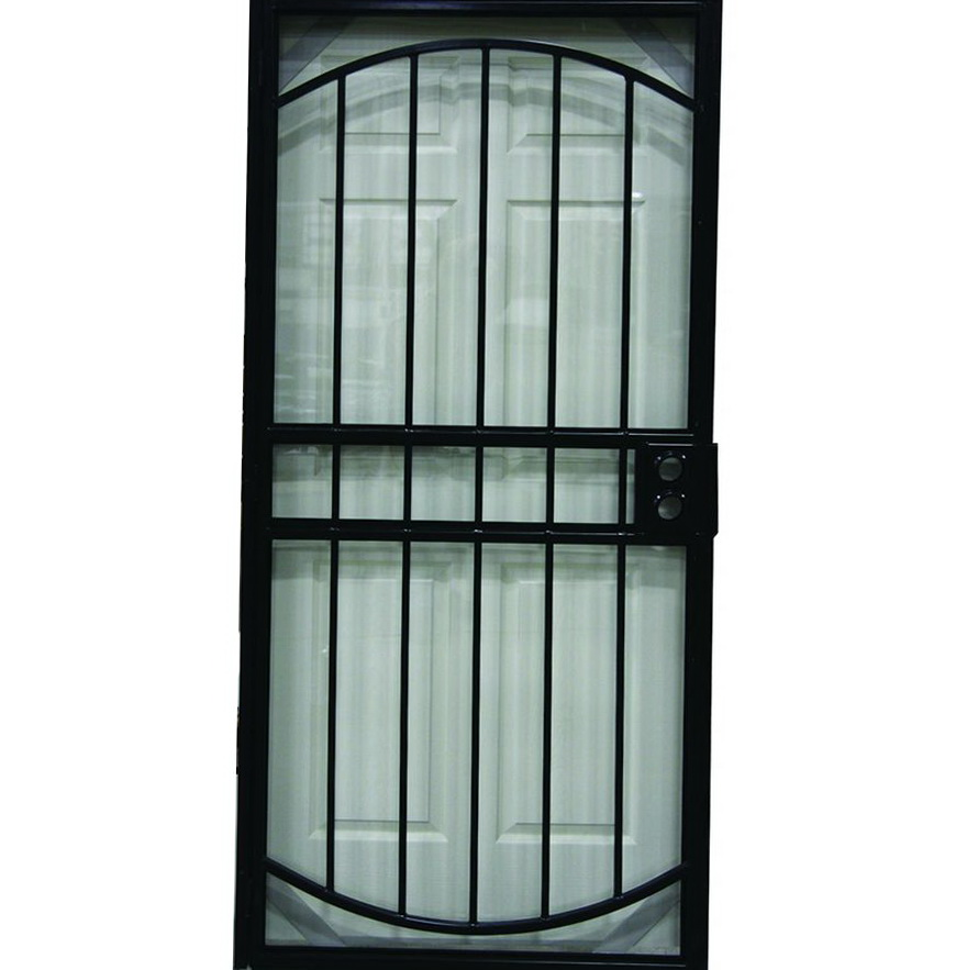 Security Screen Doors Lowes