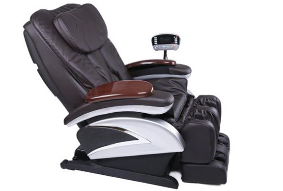 Shiatsu Massage Chair Recliner Bed Ec 69