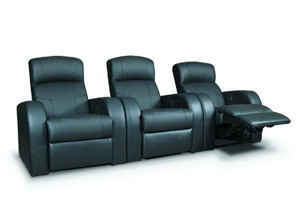 Size Of Home Theater Chairs