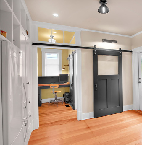 Sliding Barn Doors For Office