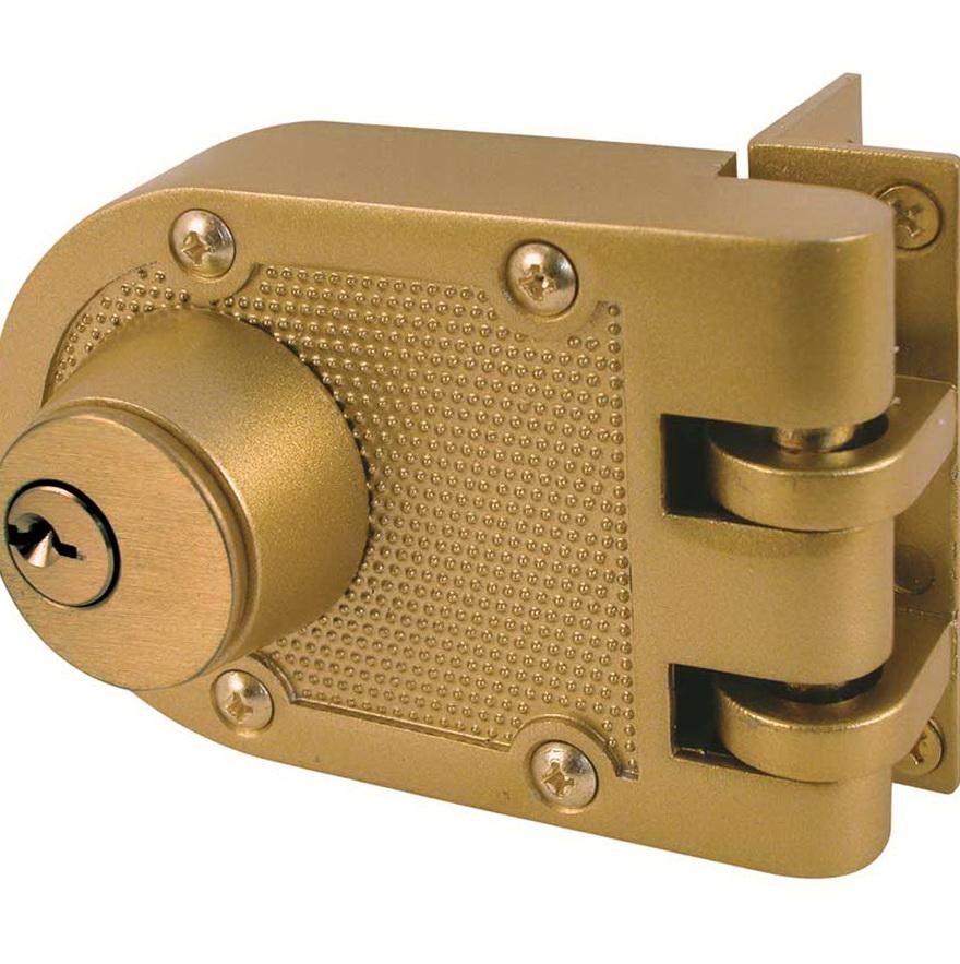 Sliding Door Lock Repair