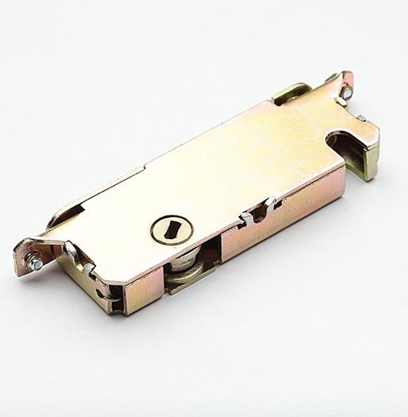 Sliding Door Lock Replacement
