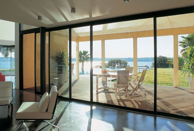 Sliding Patio Door Blinds