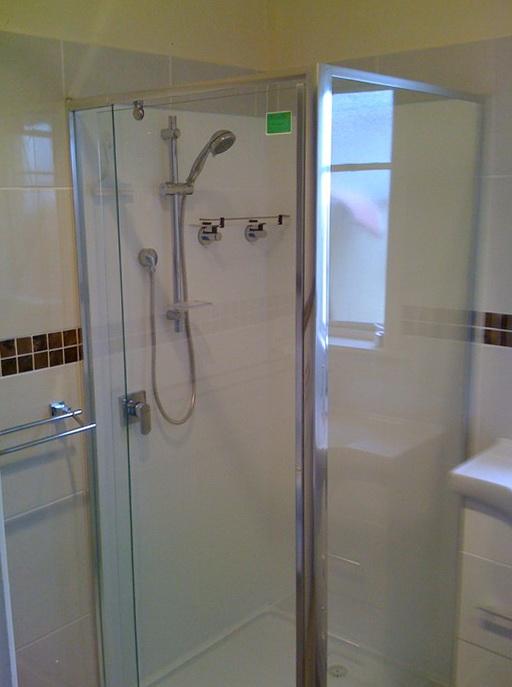 Sliding Shower Doors Melbourne
