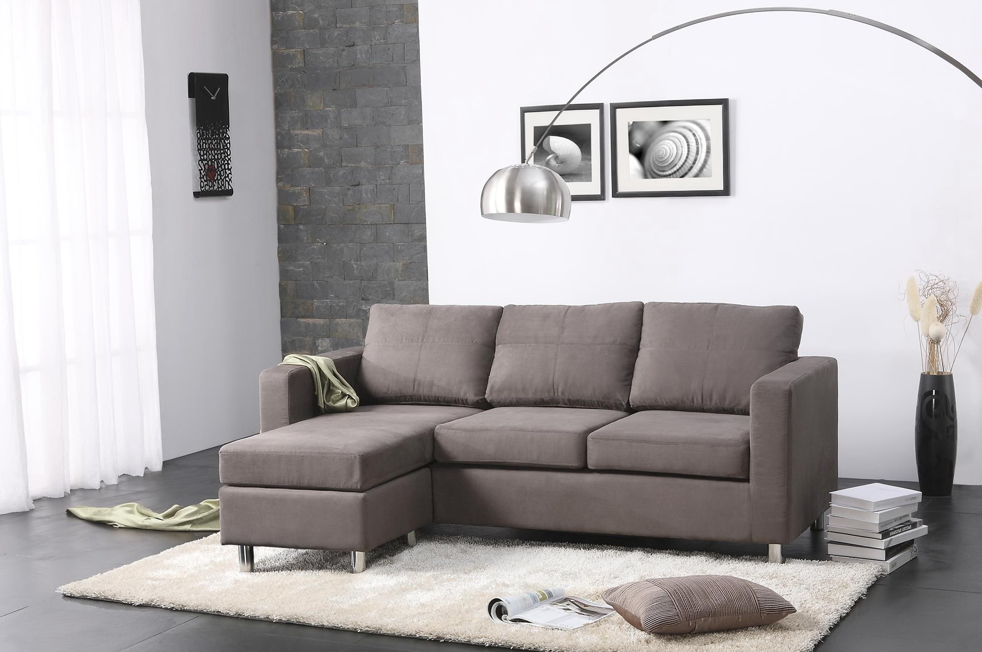 Small Sectional Sofa Sleeper