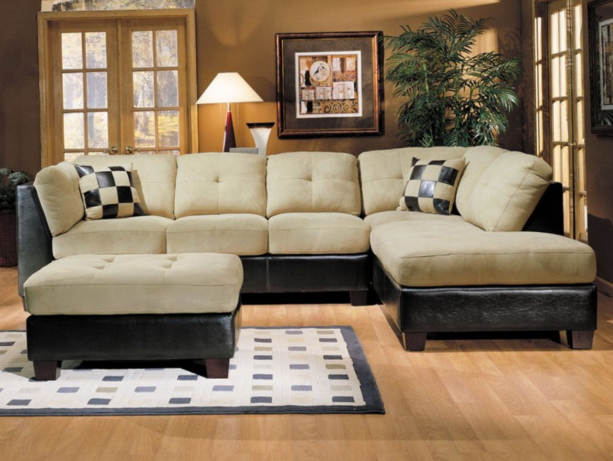Small Sectional Sofas Cheap