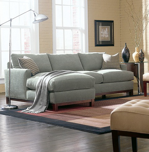 Small Sectional Sofas For Apartments