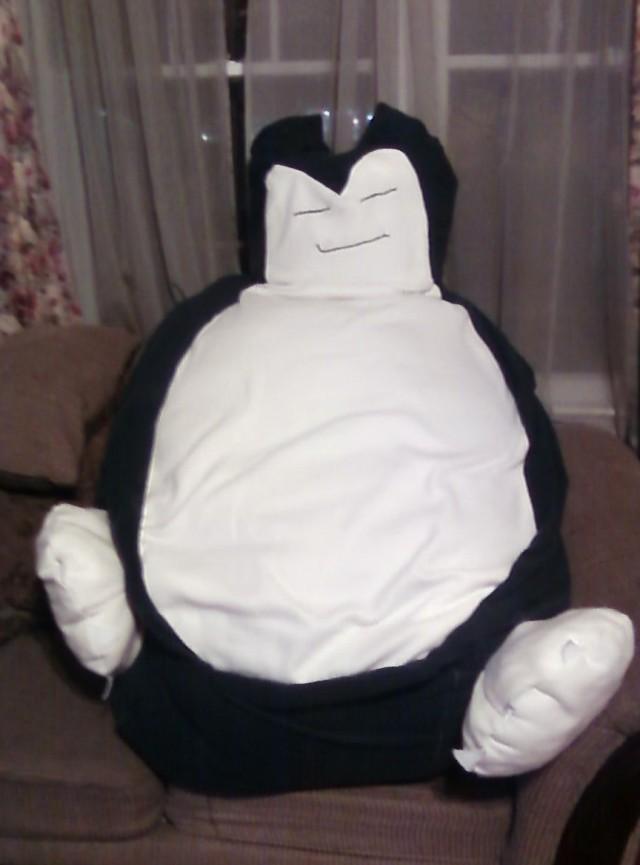 Snorlax Bean Bag Chair Buy