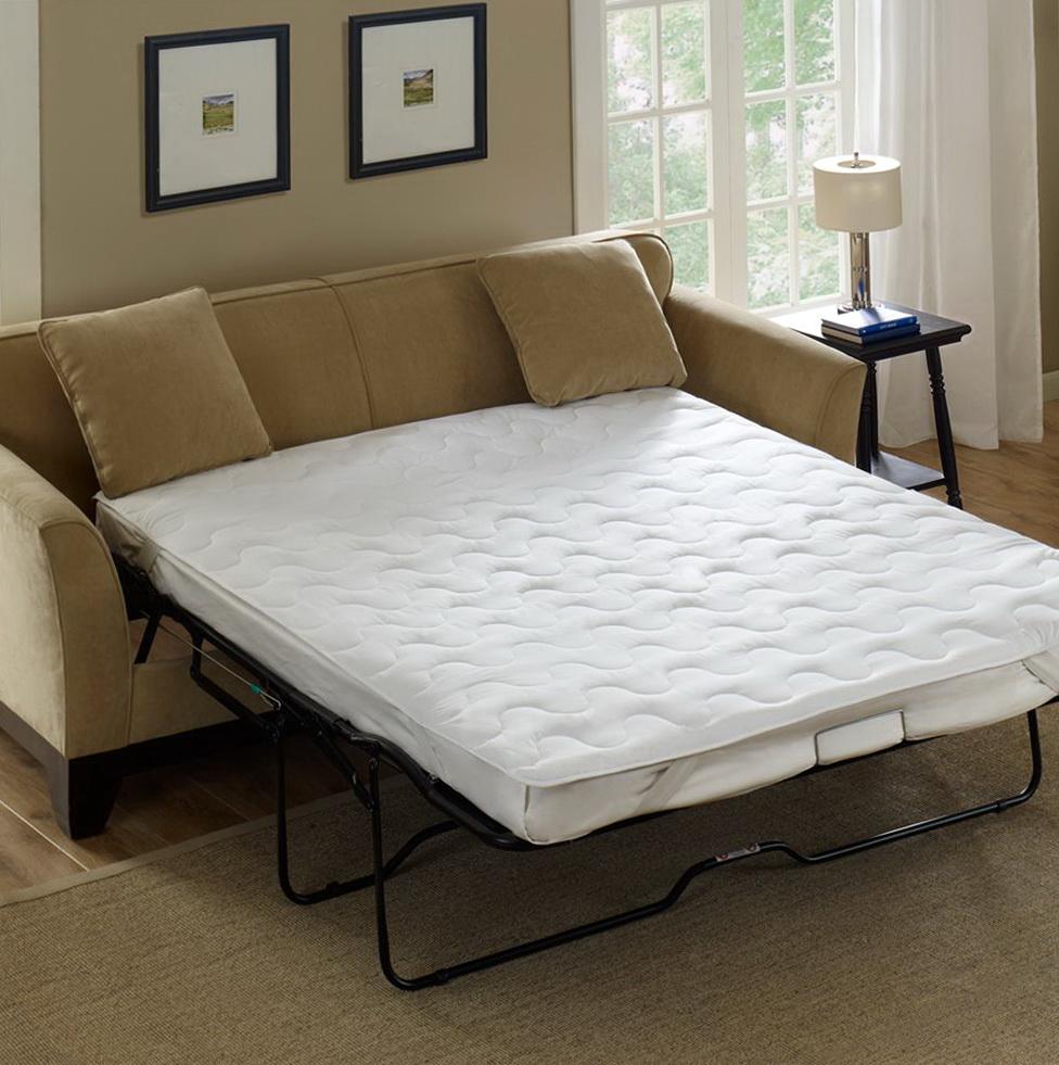 Sofa Bed Mattress Pad