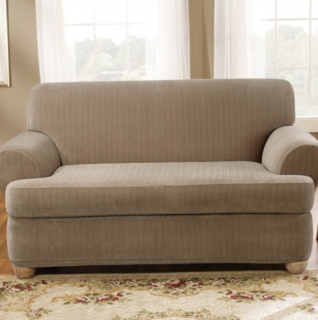 Sofa Slipcovers T Cushion