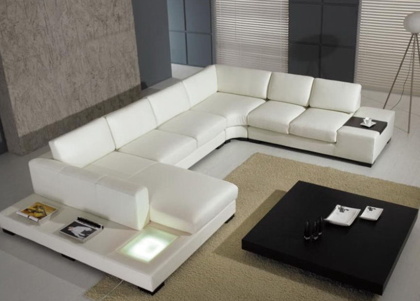 Sofa U Love Johnny Sectional