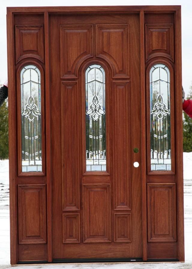Standard Door Width Exterior