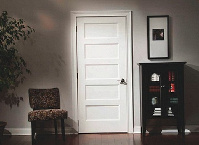 Standard Door Widths Interior
