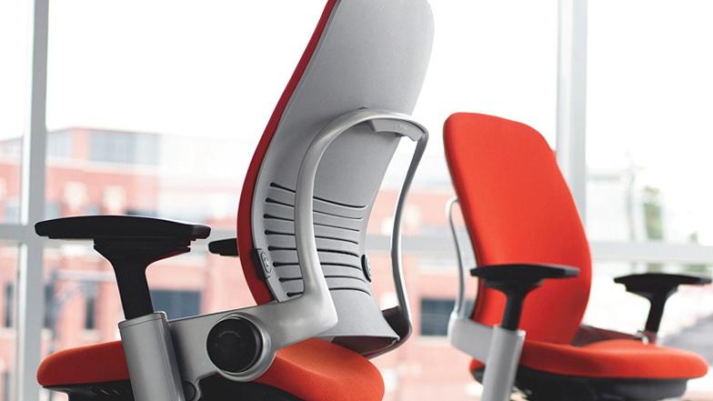 Steelcase Leap Chair Repair
