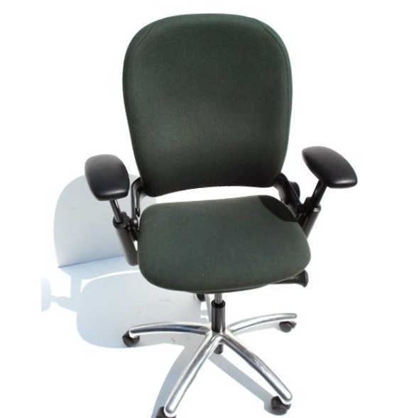 Steelcase Leap Chair V1