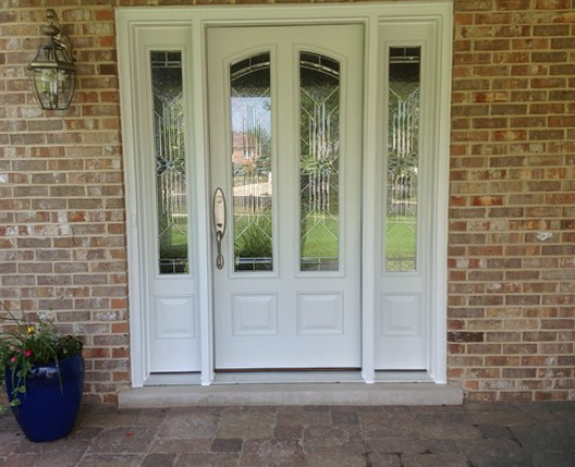 Therma Tru Entry Doors Cost