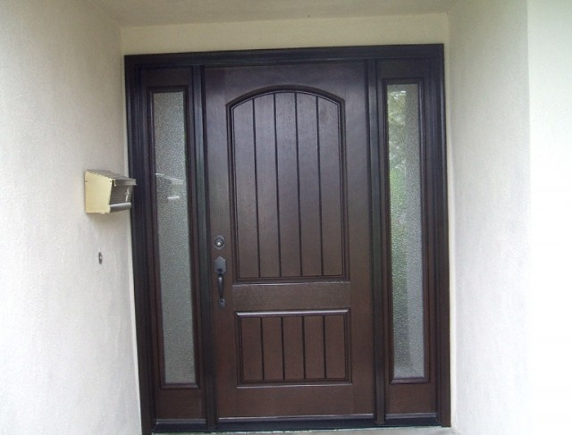 Therma Tru Entry Doors Fiberglass