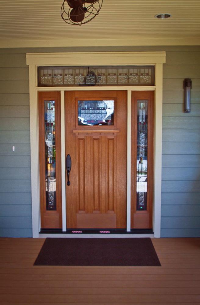 Therma Tru Entry Doors Reviews