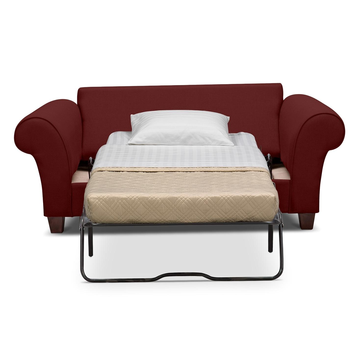 Twin Sleeper Sofa Bed