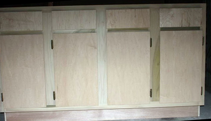 Unfinished Cabinet Doors Cheap