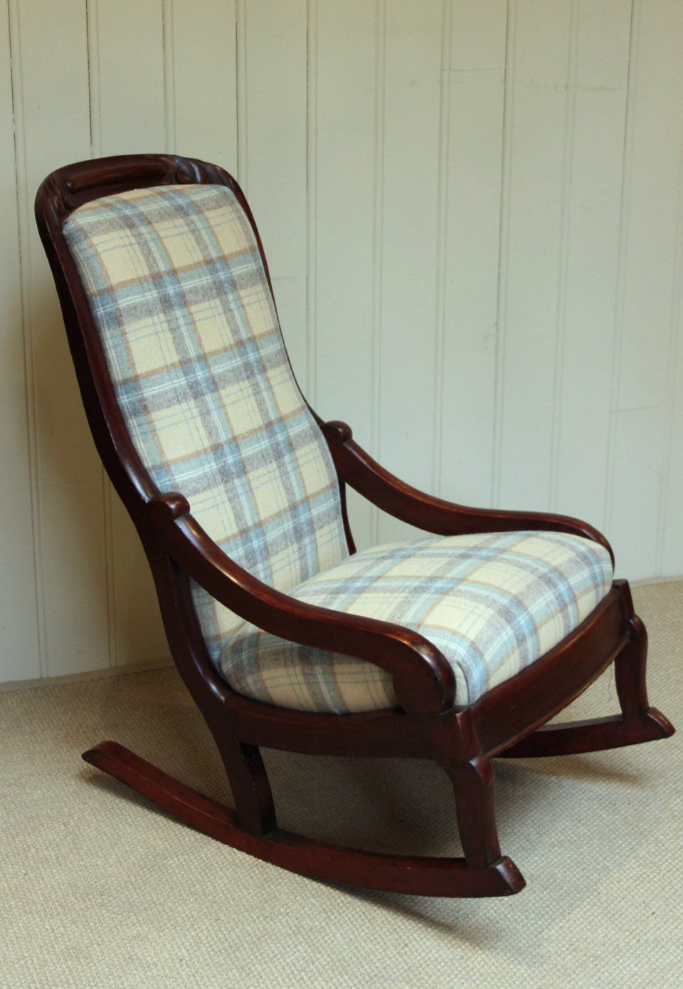 Upholstered Rocking Chair Uk