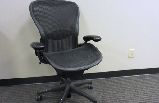 Used Office Chairs Dallas